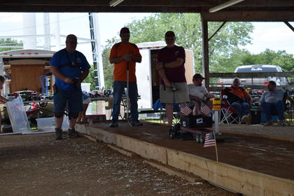 Central Kentucky RC Pullers.