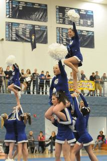 Stunting at regional KAPOS