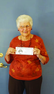 Winnie Read 