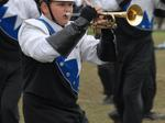 LaRue County Band of Hawks - Taylor County Invitational