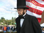 LINCOLN DAYS 2011