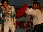 ELVIS AND MEATLOAF: Tribute concert Jan. 8, 2011
