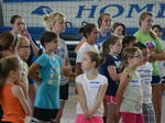 Future Lady Hawks Volleyball Camp