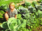 LaRue County's own 'Cabbage Patch Kid'