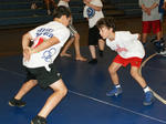 Future Mat Hawks: Wrestling Camp