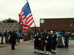 2015 Lincoln Days Parade