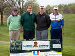 CHAMBER GOLF SCRAMBLE