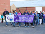 RELAY FOR LIFE: MAY 16, 2014