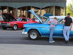 Goodtime Cruisers Cruise-In April 18, 2015