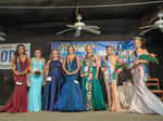2018 LaRue County Fair Pageants