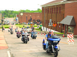 Poker Run for child abuse awareness