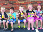 Ice cream at VBS