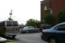 """<div class=""""source"""">Linda Ireland</div><div class=""""image-desc"""">Kentucky State Police are conducting an investigation at Hodgenville City Hall.</div><div class=""""buy-pic""""><a href=""""/photo_select/28642"""">Buy this photo</a></div>"""