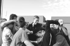 """<div class=""""source"""">File Photo</div><div class=""""image-desc"""">2017 FFA State President Martin Williams directs students through a team building exercise during Ag Awareness Day last month. </div><div class=""""buy-pic""""><a href=""""/photo_select/55911"""">Buy this photo</a></div>"""