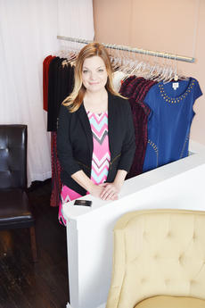 "<div class=""source"">Vanessa Hurst</div><div class=""image-desc"">Lorrie McGonigle, owner of Every Girl Boutique is pictured in her boutique storefront located at 107 West Main Street in downtown Hodgenville. </div><div class=""buy-pic""><a href=""/photo_select/47518"">Buy this photo</a></div>"