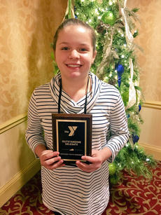 """<div class=""""source""""></div><div class=""""image-desc"""">Ellah Pruitt was named LaRue County Middle School's Outstanding Delegate at the Kentucky Youth Assembly December 2-4.</div><div class=""""buy-pic""""><a href=""""/photo_select/61761"""">Buy this photo</a></div>"""