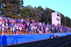 "<div class=""source"">Photo by Doug Ponder</div><div class=""image-desc"">The stands were packed during the LaRue County Hawks football game last Friday night. The Hawks next game is this Friday, September 25 when they travel to Munfordville to take on the Hart County Raiders at 7 p.m. </div><div class=""buy-pic""><a href=""/photo_select/43744"">Buy this photo</a></div>"