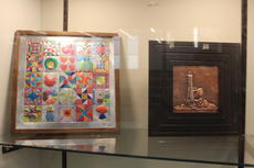 "<div class=""source"">Photo by Ben Loyall</div><div class=""image-desc"">Thomas Hammett's artwork on display at the LaRue County Public Library.</div><div class=""buy-pic""><a href=""/photo_select/63384"">Buy this photo</a></div>"