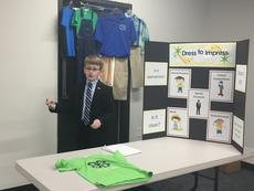 "<div class=""source"">Submitted photo</div><div class=""image-desc"">Cyrus Bivens won Grand Champion in the Junior Clothing and Textiles Demonstration Category. </div><div class=""buy-pic""><a href=""/photo_select/59030"">Buy this photo</a></div>"