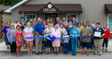 """<div class=""""source"""">Photo by Zackerie Fairfax</div><div class=""""image-desc"""">The Four Score Deli and Bakery opened for business on May 10 with the LaRue County Chamber of Commerce Ribbon Cutting. </div><div class=""""buy-pic""""><a href=""""/photo_select/63584"""">Buy this photo</a></div>"""