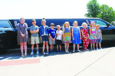 """<div class=""""source"""">Photo by Ben Loyall</div><div class=""""image-desc"""">Honor Roll Students from Kindergarden to 3rd grade. From the left are: Hailey Harmon, Cole Peace, Karmon Colvin, Jude Fortier, Camden Sidebottom, Addilyn Roberts, Kelsey Skaggs, Kinzleigh Hack, Audrie Roberts, and Kinsley Ash. </div><div class=""""buy-pic""""><a href=""""/photo_select/63766"""">Buy this photo</a></div>"""