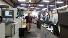"<div class=""source"">Vanessa Hurst</div><div class=""image-desc"">Randal Crewz is pictured in the shop at Hodgenville Machine and Tool; they have been serving LaRue County for 16 years. Hodgenville Machine and Tool is located at 142 Global Drive in Hodgenville, their phone number is 270-358-0206. </div><div class=""buy-pic""><a href=""/photo_select/46183"">Buy this photo</a></div>"