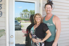 "<div class=""source"">Doug Ponder</div><div class=""image-desc"">Long Lasting Auto Detail owners Glenda and Bill Long opened their business in May 2009. The business specializes in detailing, cleaning inside and outside, of auto vehicles, boats, RVs, motorcycles, semi-trucks, tractors and other vehicles.</div><div class=""buy-pic""><a href=""/photo_select/43444"">Buy this photo</a></div>"