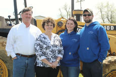"<div class=""source"">Doug Ponder</div><div class=""image-desc"">John Bell Construction is a general contracting company that manages the day-to-day operations of a wide variety of building construction sites, including commercial and industrial. Pictured from left are Doug Bell, Mona Bell, Kayla Gipson and John Bell.  </div><div class=""buy-pic""><a href=""/photo_select/47264"">Buy this photo</a></div>"