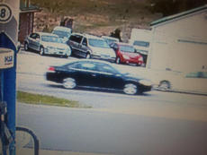 """<div class=""""source""""></div><div class=""""image-desc"""">KSP investigators are searching for this 2006-2013 Chevy Impala they believe to be black in color, the driver of which is a suspect in the killing of Samantha and Kathy Netherland.</div><div class=""""buy-pic""""></div>"""