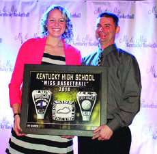 """<div class=""""source""""></div><div class=""""image-desc"""">Lady Hawk Ivy Brown and Coach Travis Wootton</div><div class=""""buy-pic""""><a href=""""/photo_select/34384"""">Buy this photo</a></div>"""
