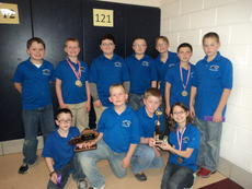 "<div class=""source""></div><div class=""image-desc"">The ALES Academic Team members are front from left, Biven Turner, Gavin Whitehouse, Seth Lawson, Gabi Faught; back, Isaiah Pruitt, Mason Lane, Dylan Rowe, Samuel Goff, Josh Harper, Simon Coy, Victor Helm. Not present when photo was taken, Nick Vazquez, captain.</div><div class=""buy-pic""><a href=""/photo_select/26662"">Buy this photo</a></div>"
