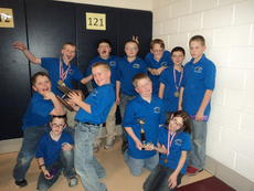 "<div class=""source""></div><div class=""image-desc"">The ALES Academic Team members are front from left, Biven Turner, Gavin Whitehouse, Seth Lawson, Gabi Faught; back, Isaiah Pruitt, Mason Lane, Dylan Rowe, Samuel Goff, Josh Harper, Simon Coy, Victor Helm. Not present when photo was taken, Nick Vazquez, captain.</div><div class=""buy-pic""><a href=""/photo_select/26664"">Buy this photo</a></div>"